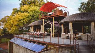 Nkasa Nupala Lodge 3, KAZA
